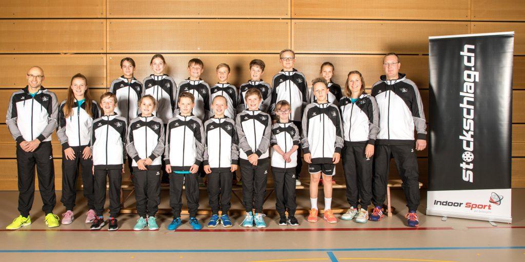 D-Junioren Saison 18_19